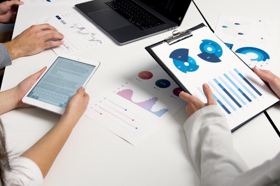 digital marketing plan for business